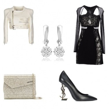 Outfit Chic #10631