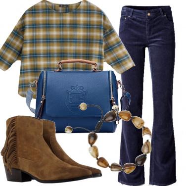 Outfit Semplice semplicità