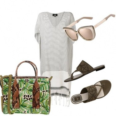 Outfit Basic #11154