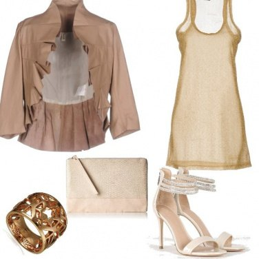 Outfit Chic #10633