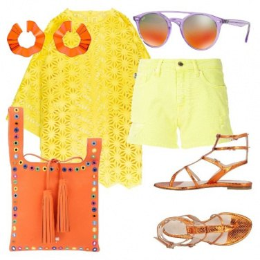 Outfit Solare