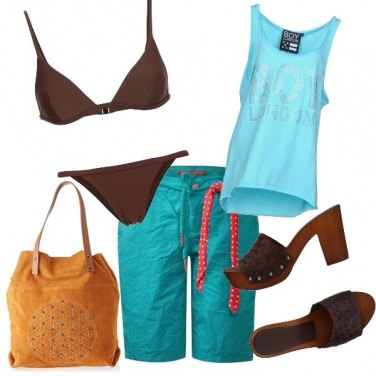 Outfit Basic #11170