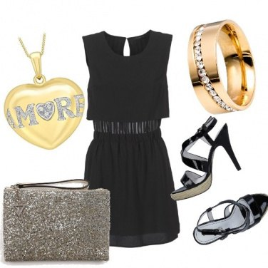 Outfit Sexy #2235