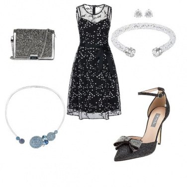 Outfit Sexy #2236
