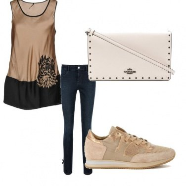 Outfit Total look #131102