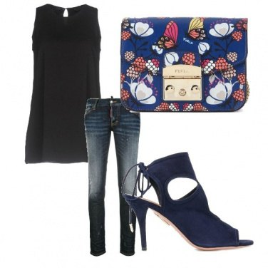 Outfit Total look #131112