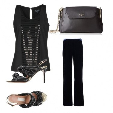 Outfit Total look #131116