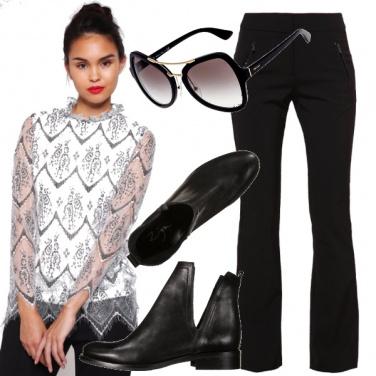 Outfit Elegante nel tuo quotidiano