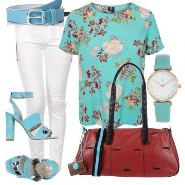 Outfit Trendy #16212