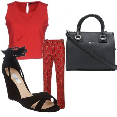 Outfit Total look #131148