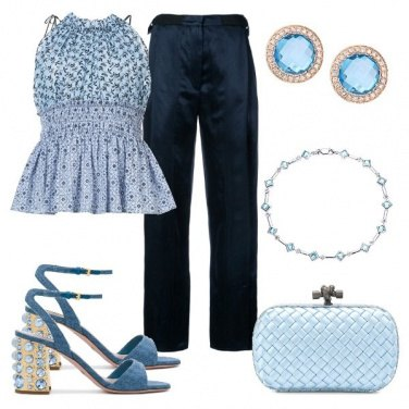 Outfit Chic #10641