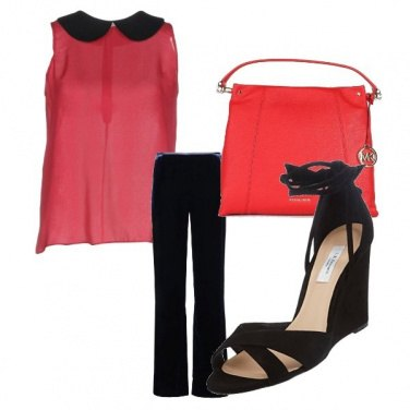 Outfit Total look #131156