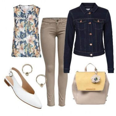Outfit 35-casual