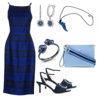 Outfit Chic #10642