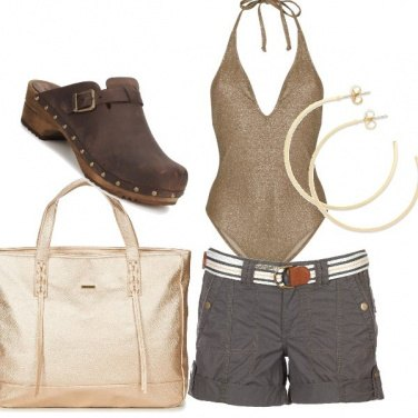 Outfit Basic #11179