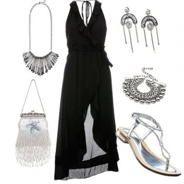 Outfit Etnico #2601
