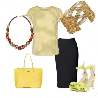 Outfit Bella anche low cost