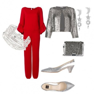 Outfit Total look #131173