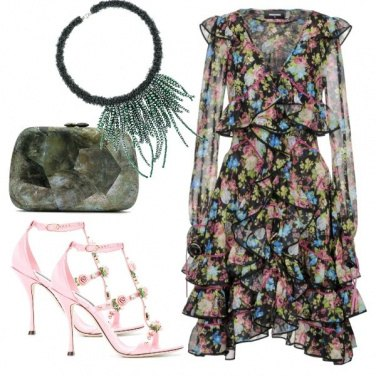 Outfit Voile