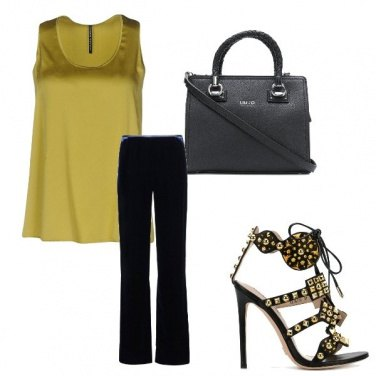 Outfit Total look #131184