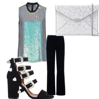 Outfit Total look #131186