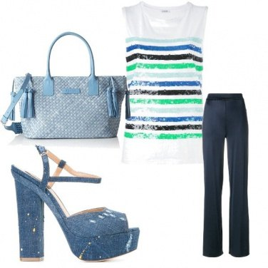 Outfit Total look #131190