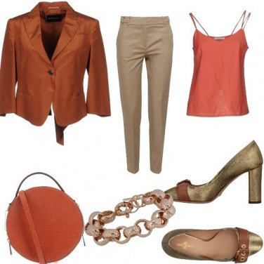 Outfit Trendy #16216