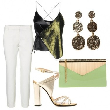Outfit Sexy #2240