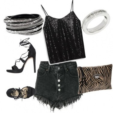 Outfit Disco