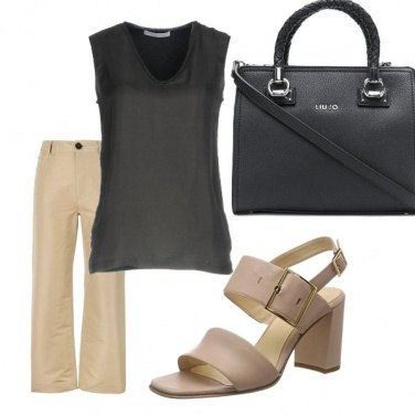 Outfit Total look #131213