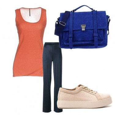 Outfit Total look #131214
