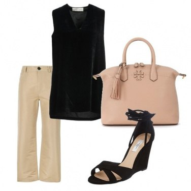 Outfit Total look #131215