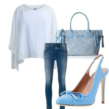 Outfit Total look #131216