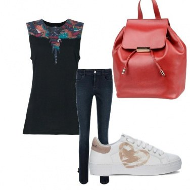 Outfit Total look #131217