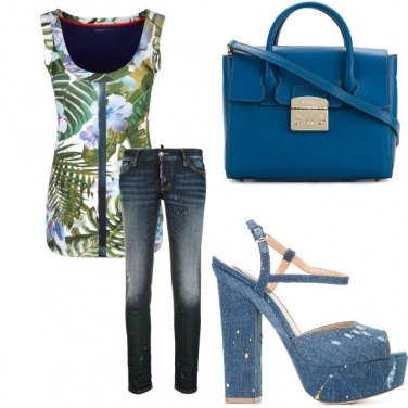 Outfit Total look #131219