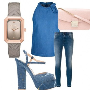Outfit Total look #131220