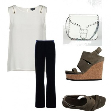 Outfit Total look #131221