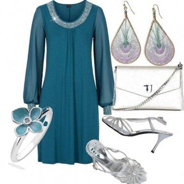 Outfit Cena d\'estate