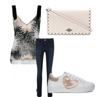 Outfit Total look #131256
