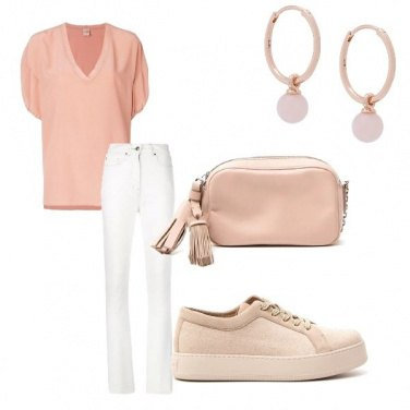Outfit Total look #131257