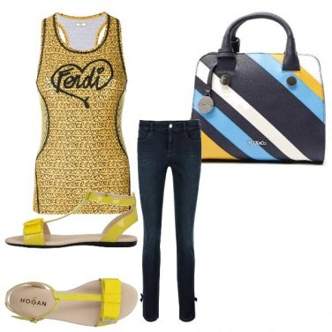 Outfit Total look #131258