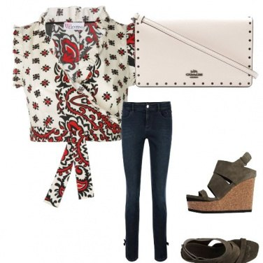 Outfit Total look #131259