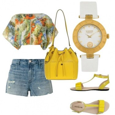 Outfit Total look #131260