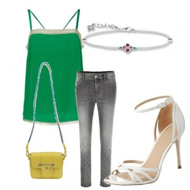 Outfit Total look #131263