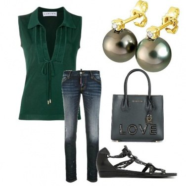 Outfit Total look #131264
