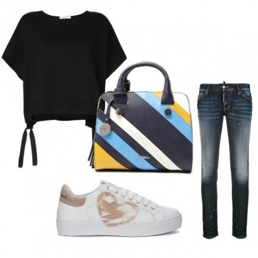 Outfit Total look #131265