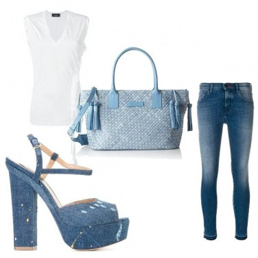 Outfit Total look #131266