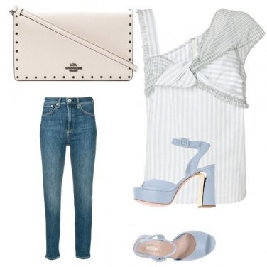 Outfit Total look #131267