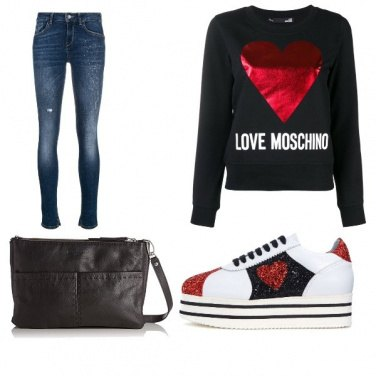 Outfit Basic #11192