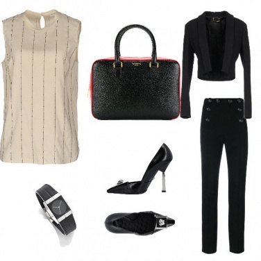 Outfit Chic #10654